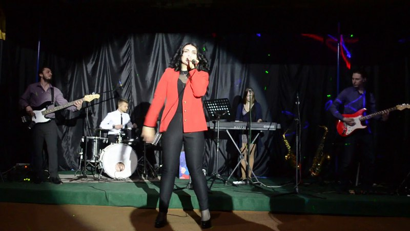 LIHACHEVA-СТО ДОРОГ(LIVE-концерт СВОБОДА)
