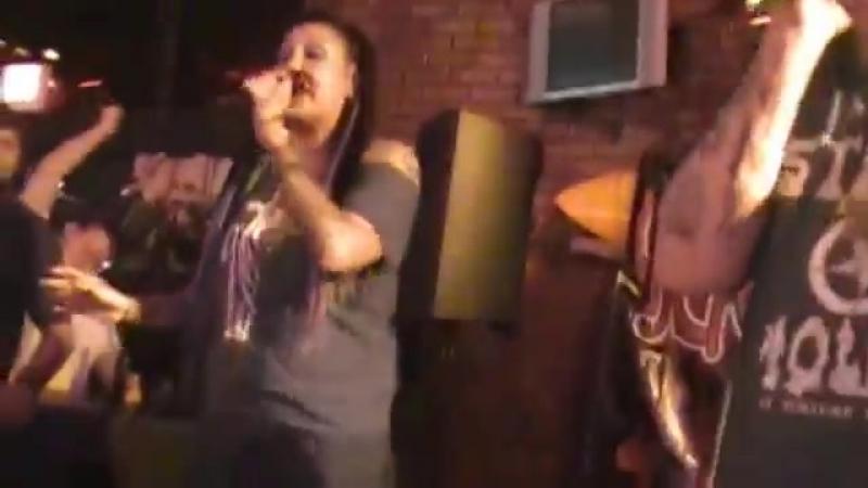 Razakel - 2 Live Nashville COTG tour, 2014