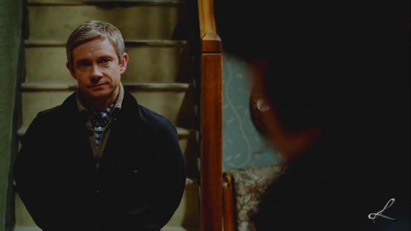 Sherlock Шерлок