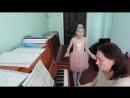Лиза Зозуля Песенка Пепитты из оперетты Вольный ветер