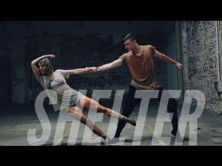 Shelter (Dermot Kennedy) - Kristin Farina / Jake Brandorff