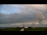 Успешный пуск новой ракеты Electron компании Rocket Lab (Запись #2)