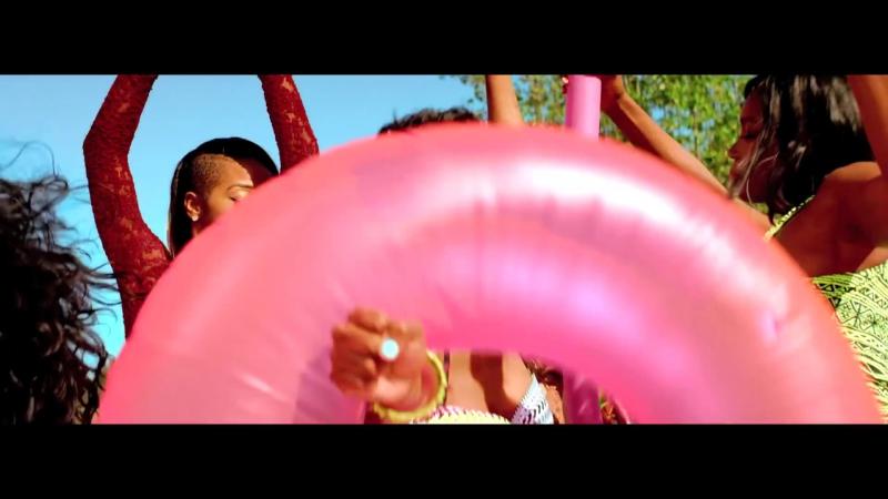 Jason Derulo - Wiggle feat. Snoop Dogg (Official HD Music Video)