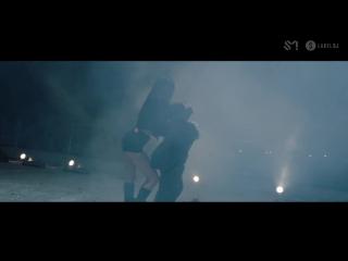HENRY 刘宪华 Monster MV (Chinese Ver.) @KAMSAHAMNIDA_KUMAO VK Ver.