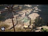 Far Cry 5 - сюжетный трейлер