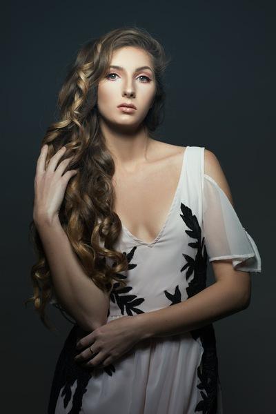 Ольга Алешичева