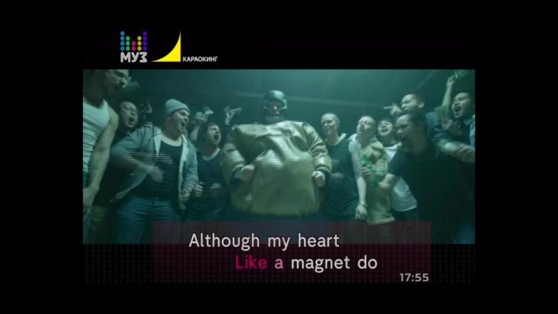 Ed Sheeran - Shape Of You (Караокинг|Муз-ТВ) караоке (с субтитрами на экране)