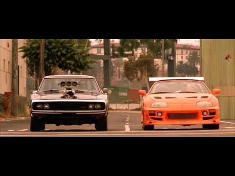 Fast Furious Rollin'