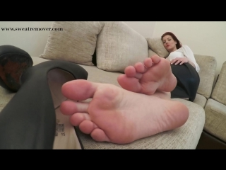 Goddess Victoria serbian feet Foot worship Foot fetish Фут-фетиш
