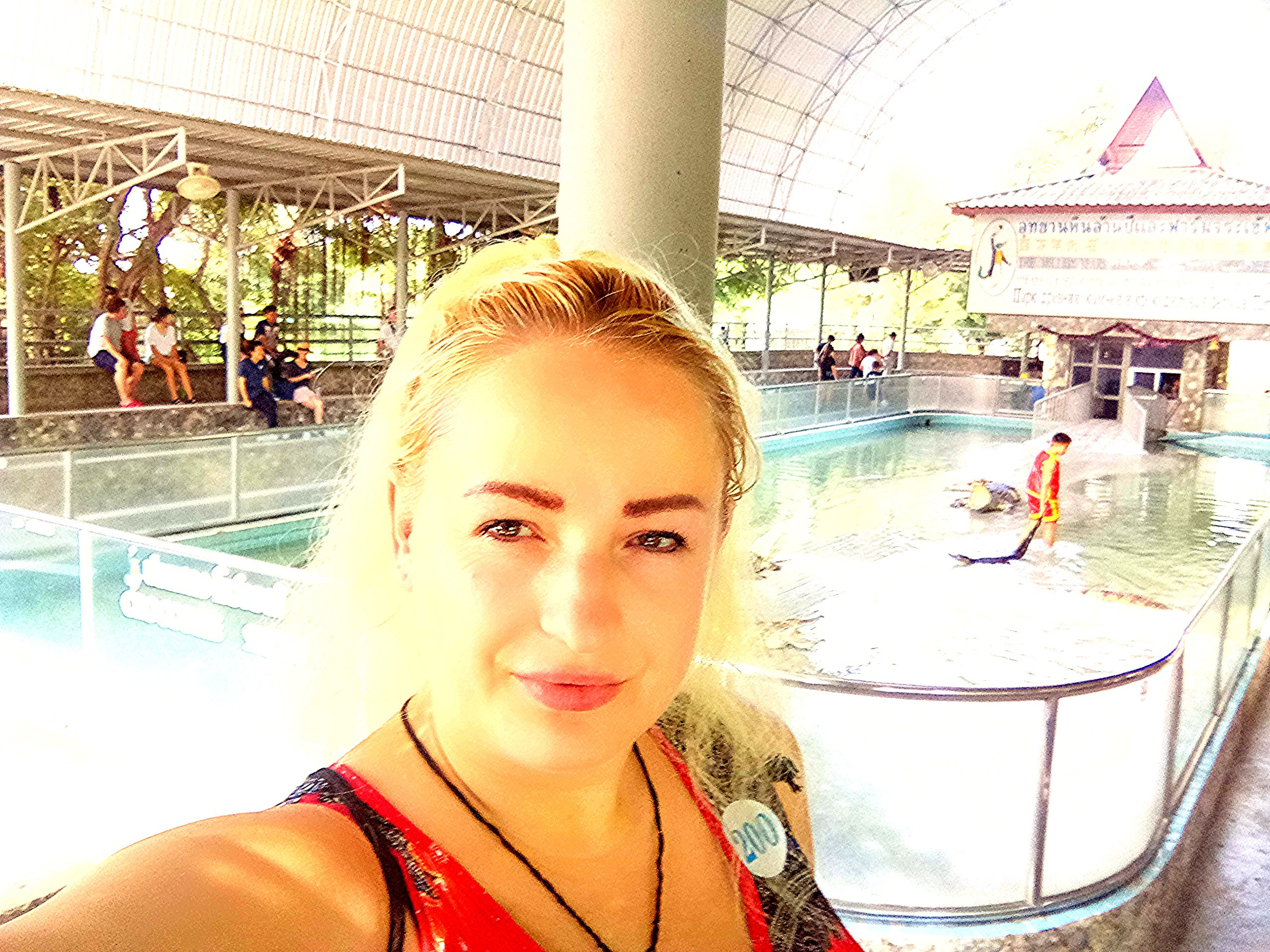 пляж - Елена Руденко (Валтея). Таиланд.  Фото и видео, а также мои впечатления, отзывы, советы и т.д. SxnBikSS1jg