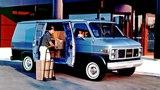 1987 GMC Vandura