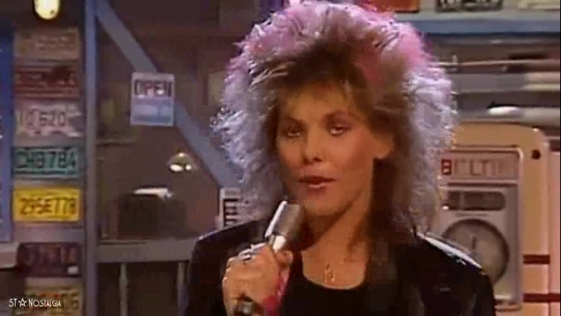 I can lose my heart tonight - C. C. Catch