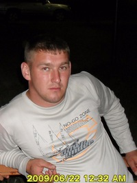 Бокарев Алексей