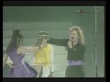 Королёва Наташа и Николаев Игорь - Такси (Live)