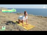 ТОП 5 лучших упражнений для спины - Здоровая спина за 8 минут в день