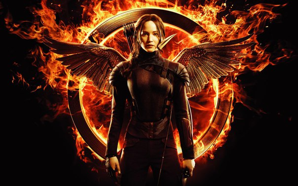 Watch The Hunger Games: Mockingjay - Part 1 2014