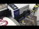 Epson F9200 струйный сублимационная принтер