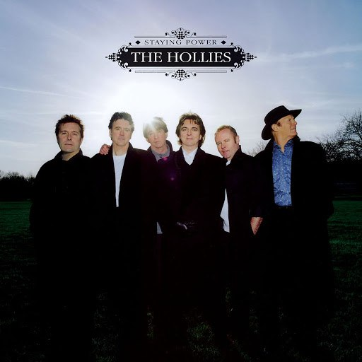 The Hollies альбом Staying Power