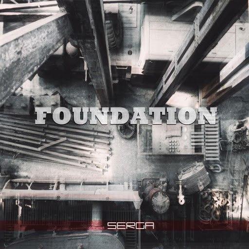 СерьГа альбом Foundation