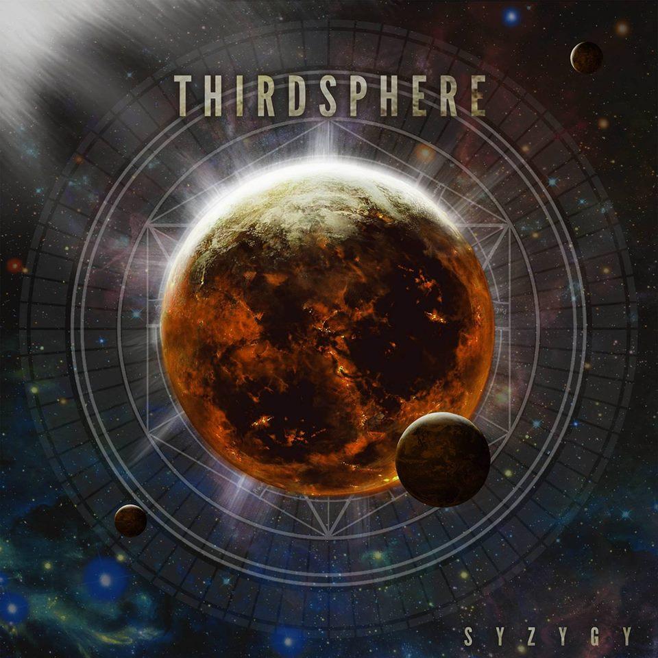 Thirdsphere - Syzygy (2017)