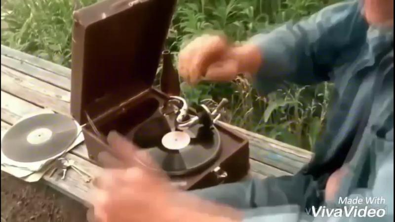 Баба Вика, послушай! (2)(VHS Video)
