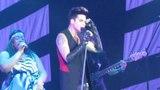 Adam Lambert BTIKM - CHOKEHOLD (St.Petersburg, Russia, Ice Palace 20-03-2013)