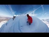 Экстремальное катание на лыжах
