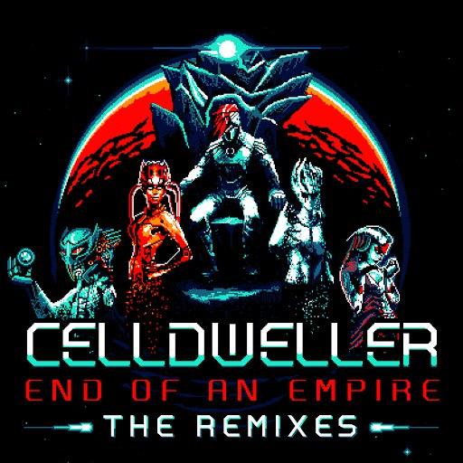 Celldweller альбом End of an Empire: The Remixes