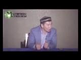 Махаббаттың орны ауысып кеткен_Қабылбек Әліпбайұлы