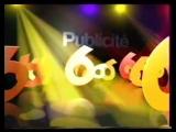 Рекламная заставка (M6 Франция, 2003-2006) Linkin Park - Numb