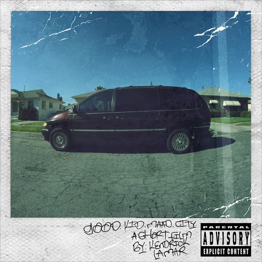Kendrick Lamar альбом good kid, m.A.A.d city (Deluxe) (Deluxe)