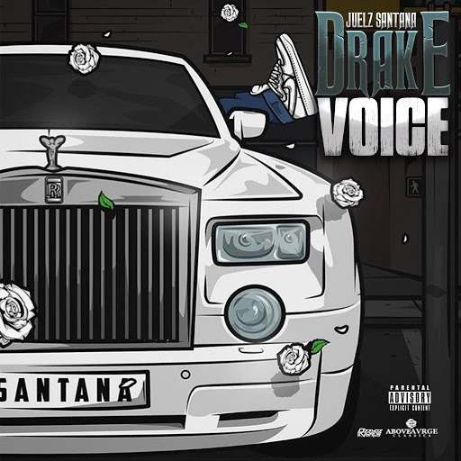 Juelz Santana альбом Drake Voice