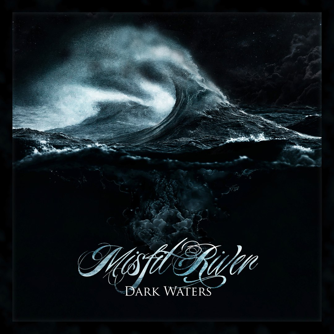 Misfit River - Dark Waters [EP] (2018)