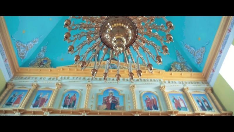 Храм Вознесения Господня г. Кимры
