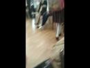 Классный час-танцуют баллерины, прыгает жируха, сидим и умираем