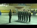Смотр Строя и Песни Школа №39 имени С.А. Ловенецкого Вологда 2017
