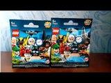 Lego 71020 — 2 Серия Минифигурок Lego по