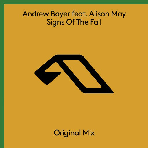 Andrew Bayer альбом Signs Of The Fall