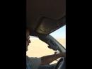 Ралли Дакар Париж, пустыня Сахара