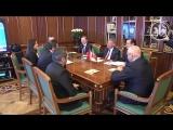 Рустам Минниханов встретился с генконсулом Турции в Казани