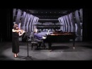 Boesendorfer Loft Philharmonic - Avanesian Duo - Lera Aurbach