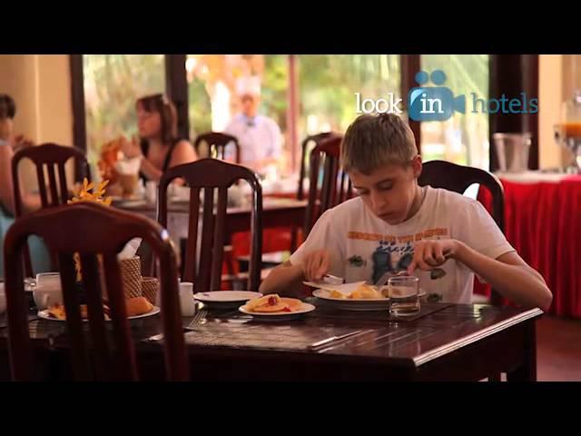 Golden Coast Resort and Spa 4 sao - Bảo Tâm Travel