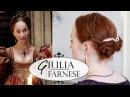 The Borgias Hair Tutorial Giulia Farnese