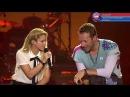 Coldplay feat. Shakira - Chantaje (Live @ Global Citizen Festival 2017)