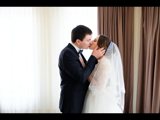 KITKAT FILMS - Wedding clip GT