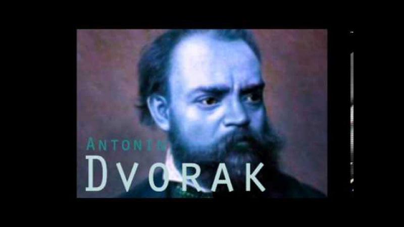 The Best Clasical Music By Dvorak  Suite Op.39. HQ