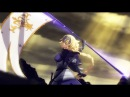 【MAD】Fate/Grand Order「Rock And Roll Thugs」Version2