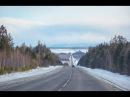 10.000 Kilometer Russland (1) - Unterwegs nach Sibirien [Doku HD]