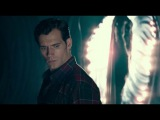 Justice League - Superman deleted scene (black costume) - Video Dailymotion