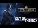 Out of the Box Jyn Erso Premium Format™ Figure